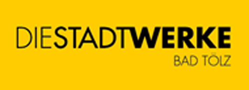 Website Stadtwerke